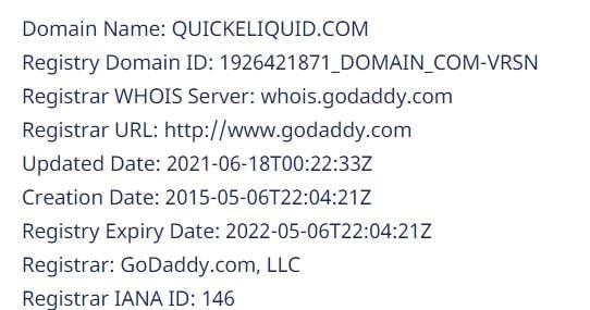 Отзывы о QuickeLiquid: что говорят клиенты?