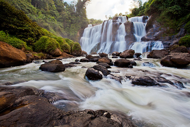 tempat wisata di Lembang dan sekitarnya
