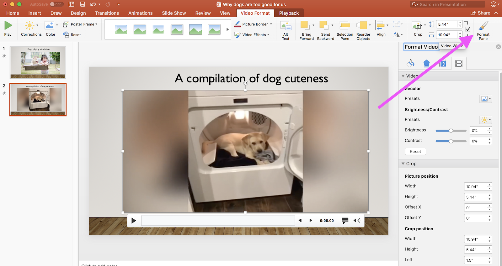 embed-video-in-powerpoint
