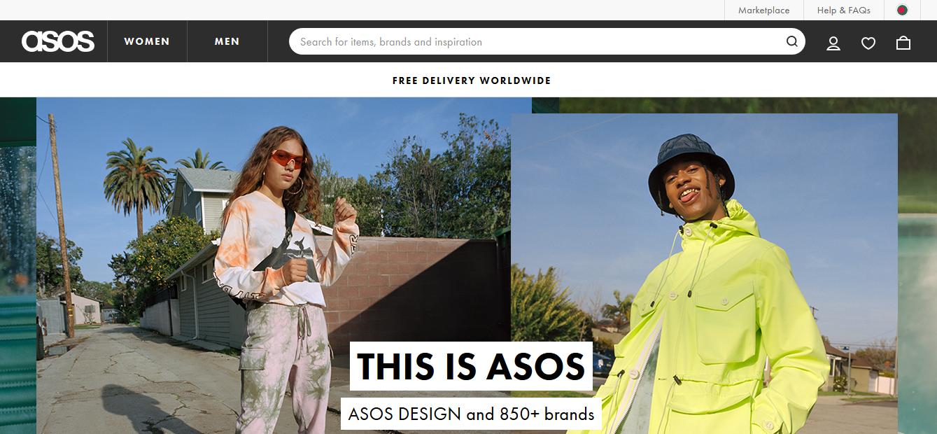 e-commerce site design secrets