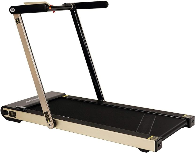 CSUNA SPACE SAVING TREADMILL - best treadmill