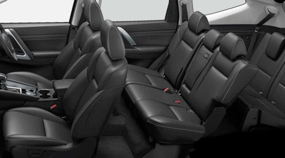 Đánh giá xe Mitsubishi Pajero Sport 2020-5