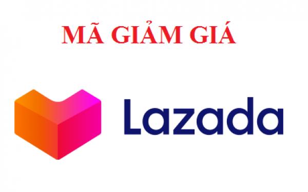 Lazada sẽ tặng mã khuyến mãi cho những tài khoản mới