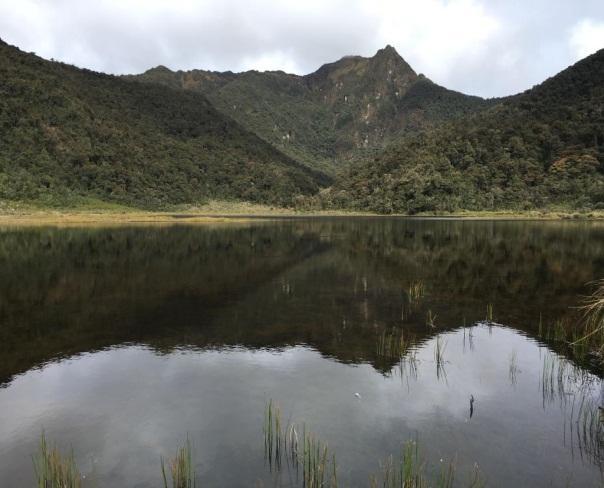 Resultado de imagen para imagenes de la laguna las mellizas en anzoátegui tolima