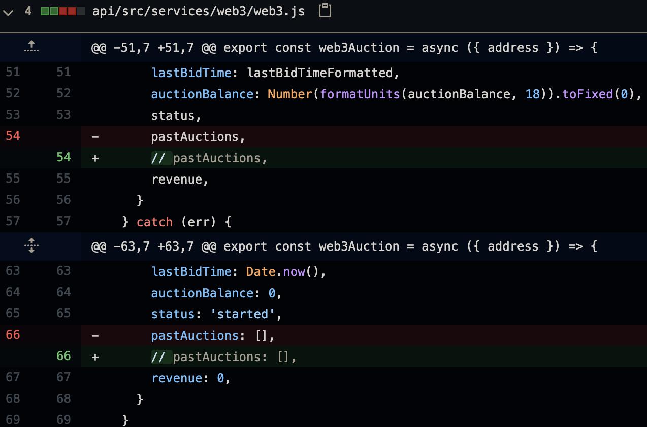 Building an Ethereum app using Redwood.js and Fauna