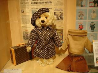 Boneka beruang termahal didunia