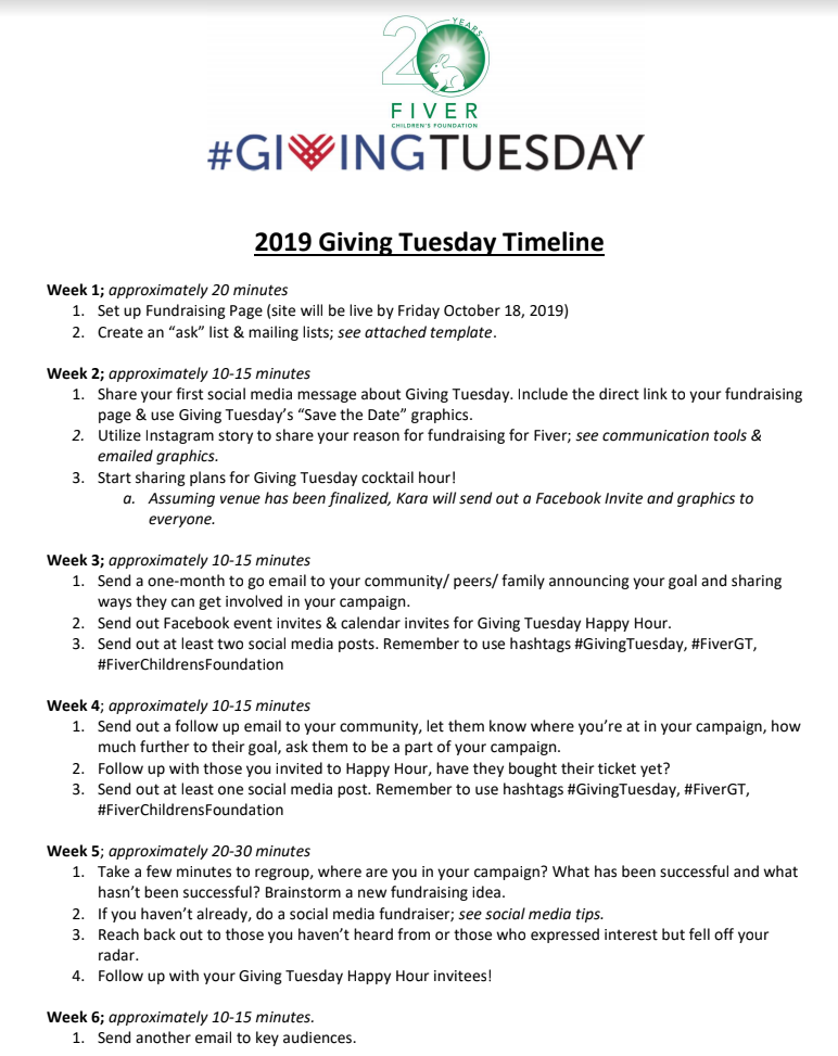 nonprofit-fundraising-toolkit-giving-tuesday-timeline