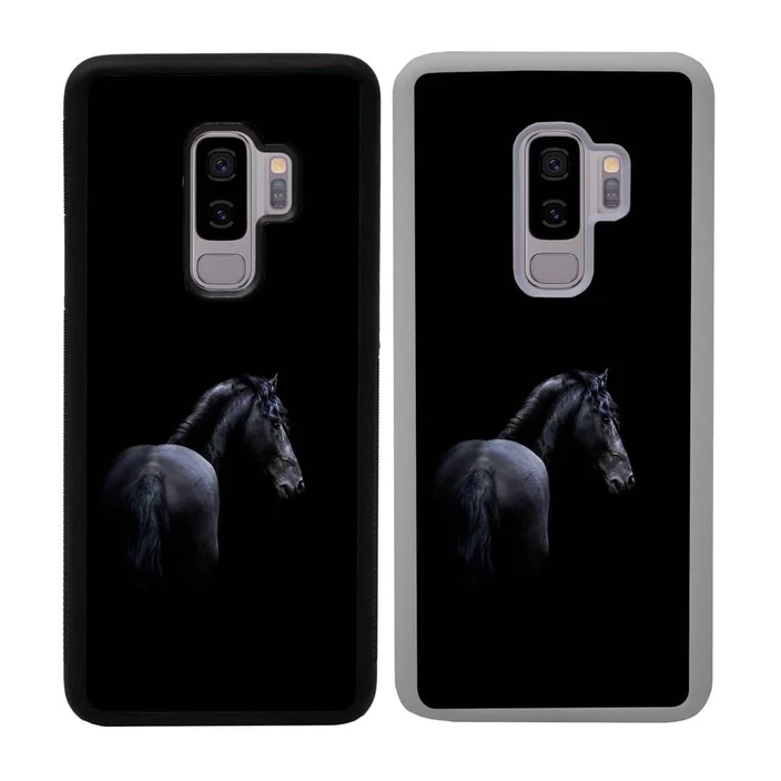 Horse's Behind aka Timothy Simmons Phone Case