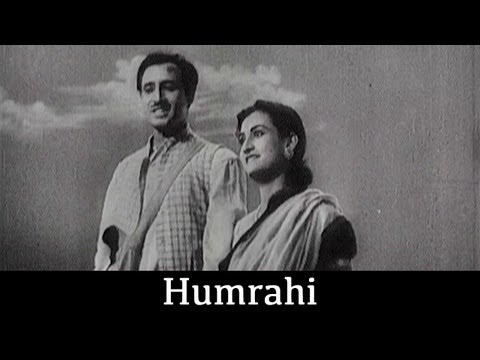 Still from the film Humrahi
