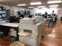 Chọn một máy photocopy cho phù hợp