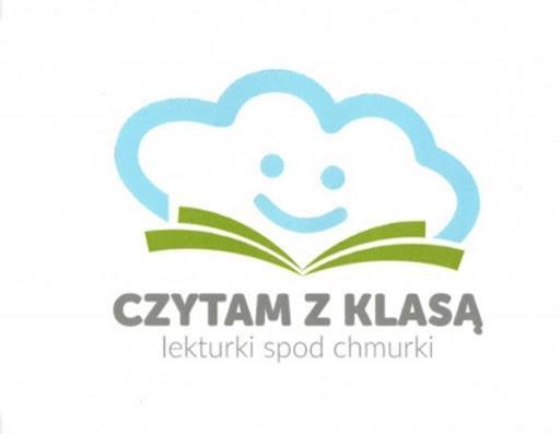 """Projekt czytelniczy """"Czytam z klasą - lekturki spod chmurki"""" - Publiczna  Szkoła Podstawowa nr 20"""