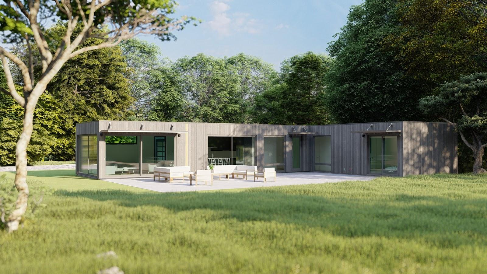 Home Design, New Model and Modifying Floorplans   Modular Homes BC