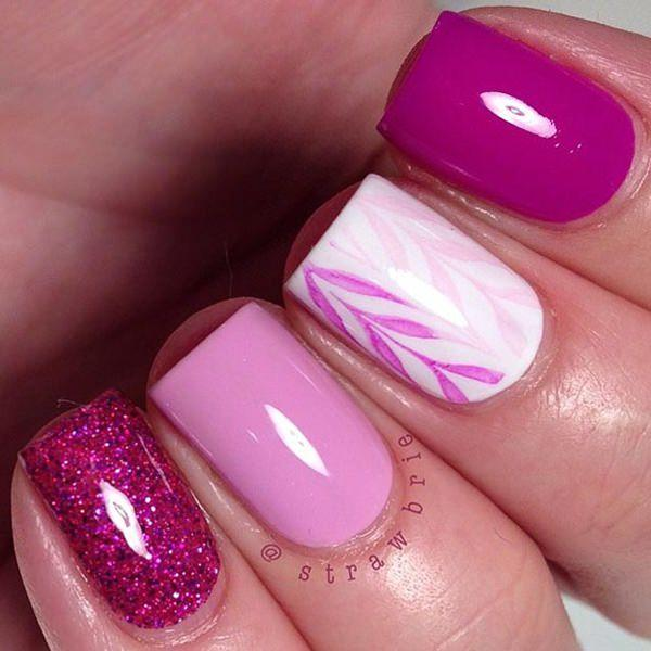 cute nail designs creem (26)