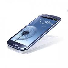 Thierry VANOFFE vous recommande le samsung GS3