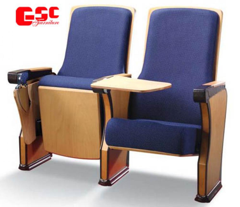 GSC Việt Nam chuyên cung cấp ghế hội trường Hàn Quốc chính hãng hiện đại sang trọng