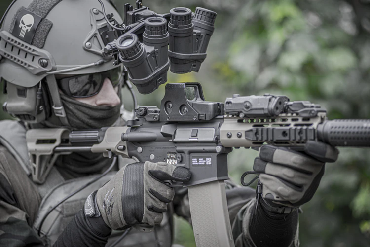 What is Airsoft? - A Quick Guide 8