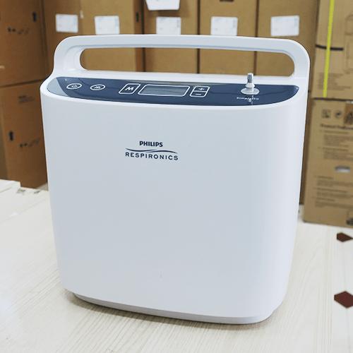 Máy tho oxy Philips - đẳng cấp tạo nên thương hiệu