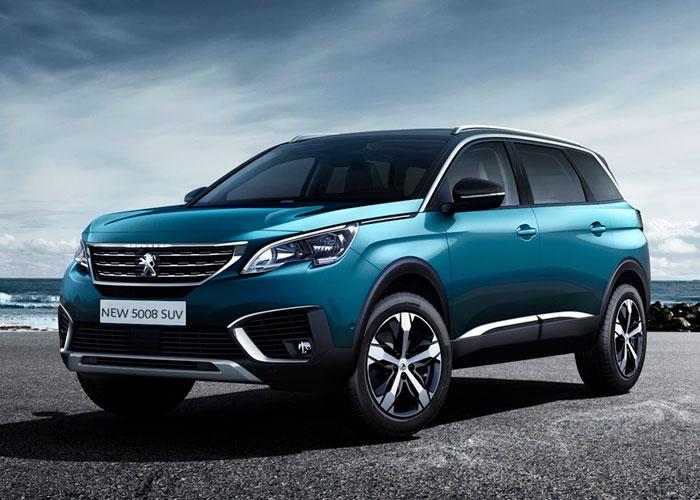 Peugeot 3008 2019 นำเข้าจากมาเลเซีย คาดราคาเริ่มต้น 1.6 ล้านบาท