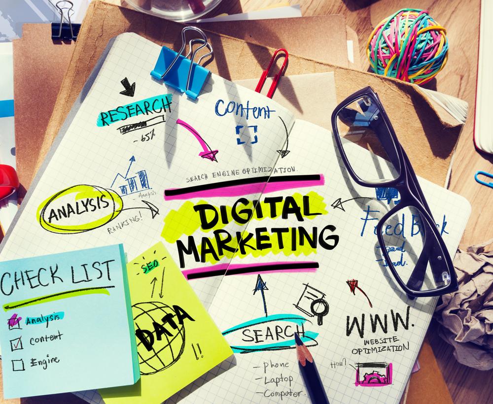 Pemasaran digital bisa menjadi alternatif menarik untuk model bisnis pasca PSBB