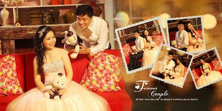 chụp ảnh cưới đẹp tại DLDUY Photo