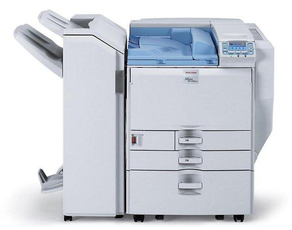 Linh Dương là đơn vị cho thuê máy photocopy uy tín