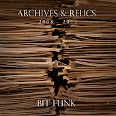 Archives & Relics (2008-2012)