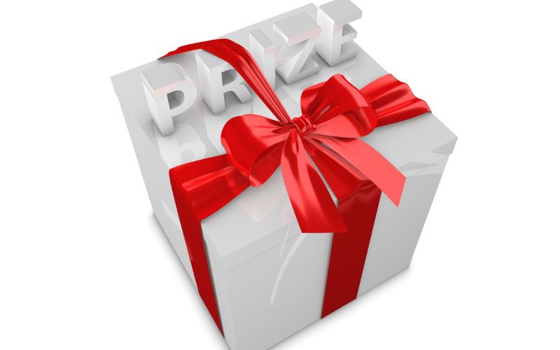 Gifts promotions