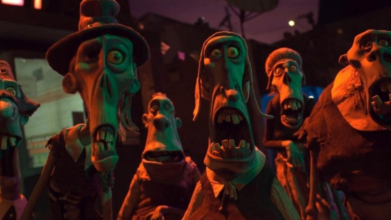 ParaNorman - Parental Guide | Is This Movie Suitable
