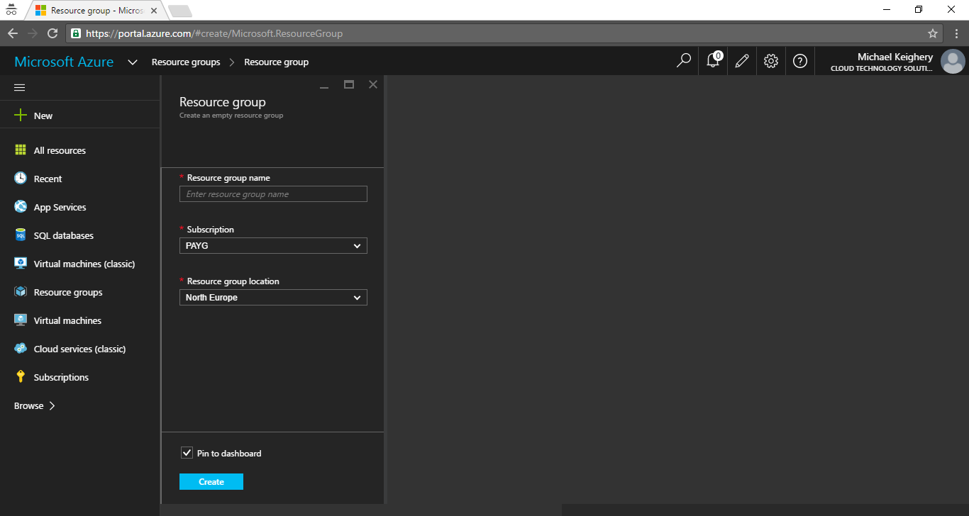 Configuring Instances on Google Cloud Platform