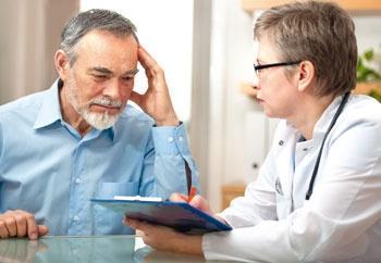 Если у врача не хватает времени на пациента   Журнал ПАРТНЕР