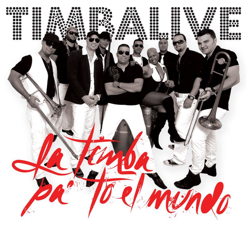 Portada disco La Timba pa to el Mundo.jpg