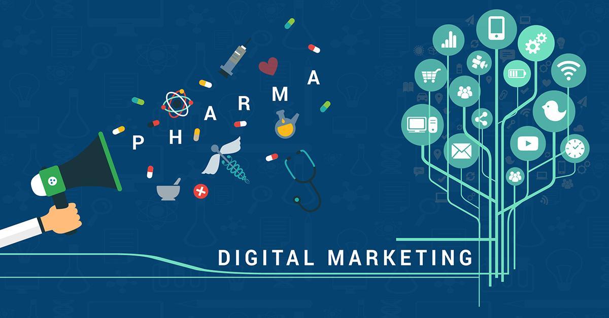 Social Media Marketing for a Pharmaceutical Company
