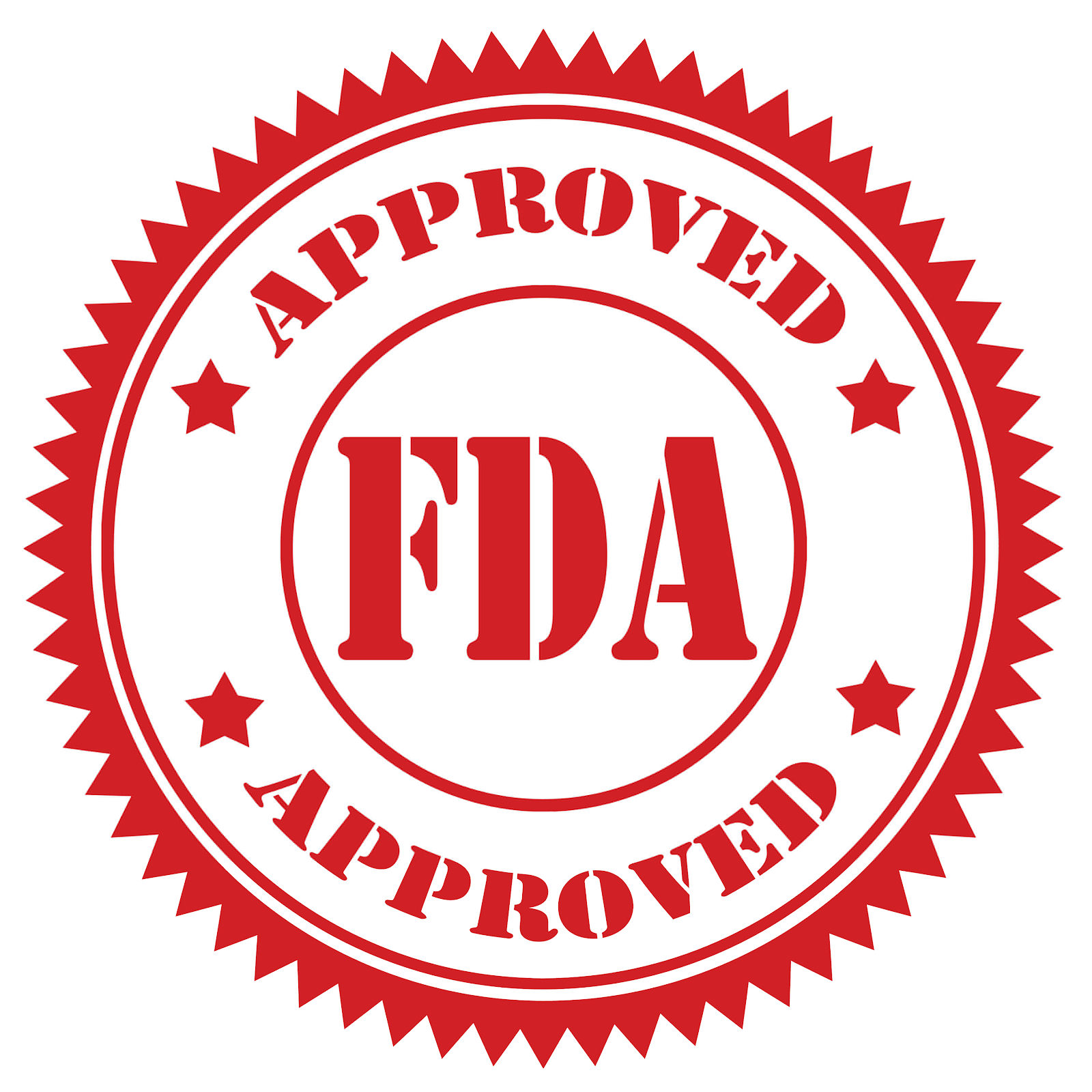 FDA approved Ozone a long time ago for many applications
