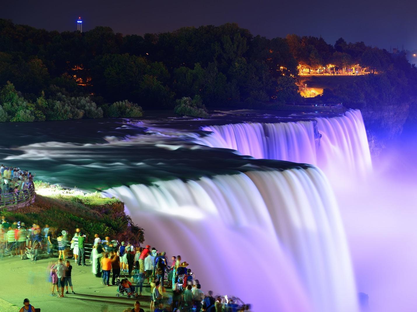 Niagara Falls, Canada, Ontario 2021 | Ultimate Guide To Where To Go, Eat &  Sleep in Niagara Falls, Canada | Time Out