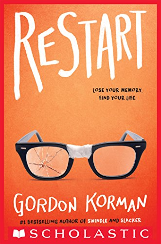 Restart by [Korman, Gordon]