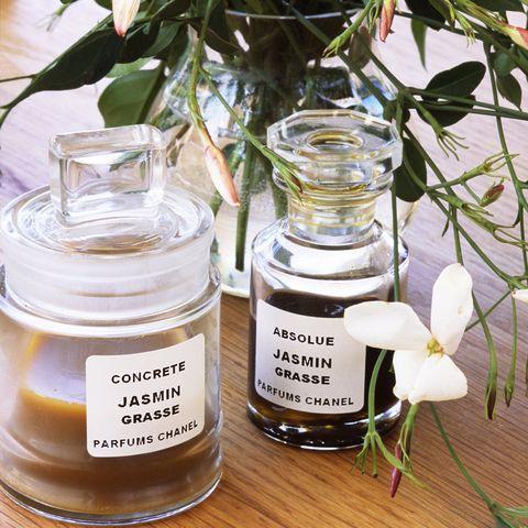 ความพิเศษของดอกมะลิใน Gabrielle Essence - CHANEL 08