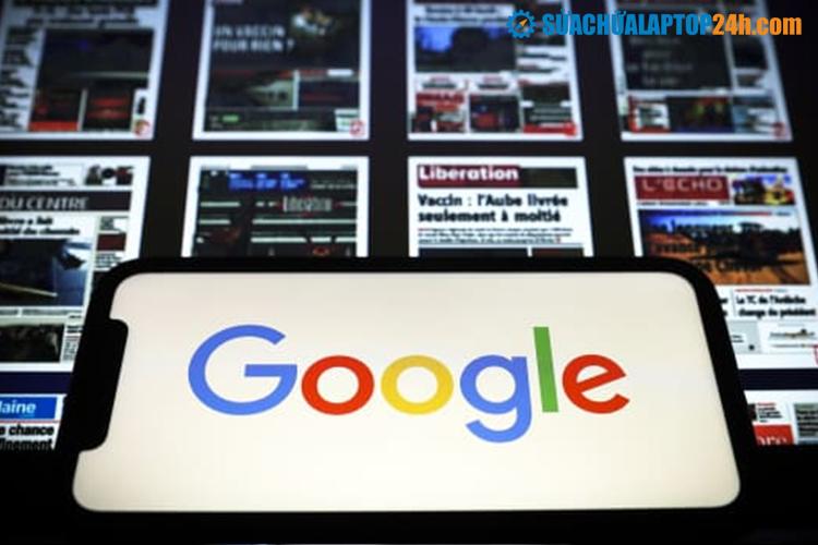 Google cho rằng khoản tiền phạt mà Pháp đưa ra là không phù hợp
