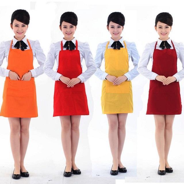 tại sao đồng phục nhà hàng lại cần thiết đến vậy mà ngay cả nhân viên phục vụ cũng phải có?