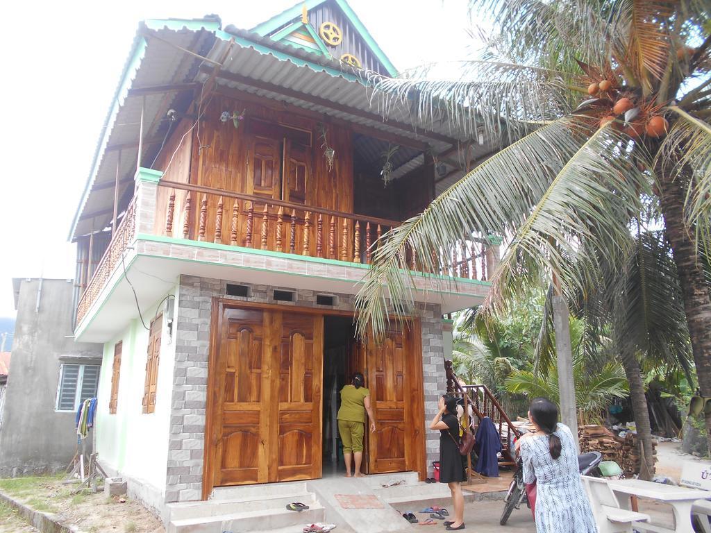 Homestay Núi Cầm homestay Châu Đốc An Giang
