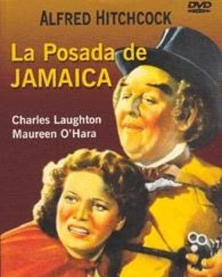 Posada Jamaica (1939, Alfred Hitchcock)