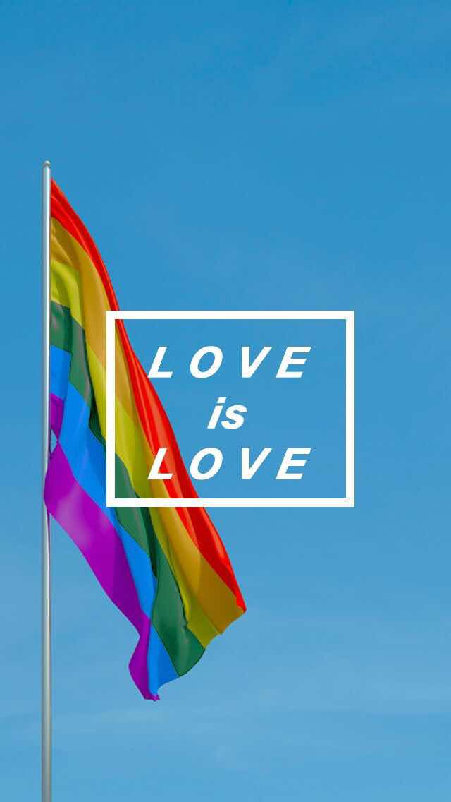 Iphone And Android Wallpapers Pride Month Wallpaper For