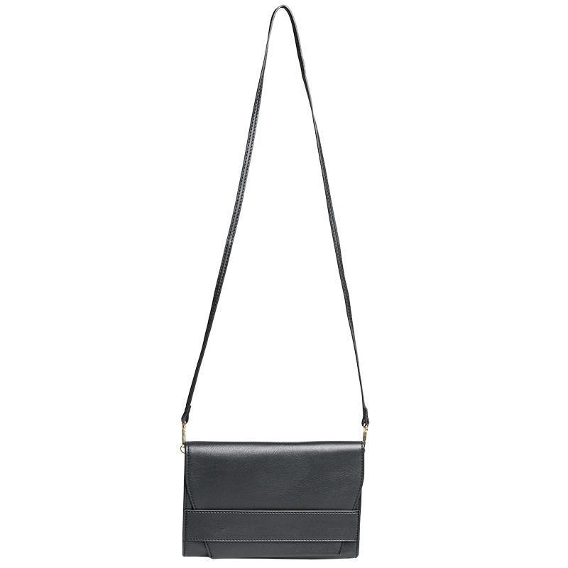 """Summer & Rose Celine Crossbody in """"Black"""" one of my favourite FabFitfun products"""