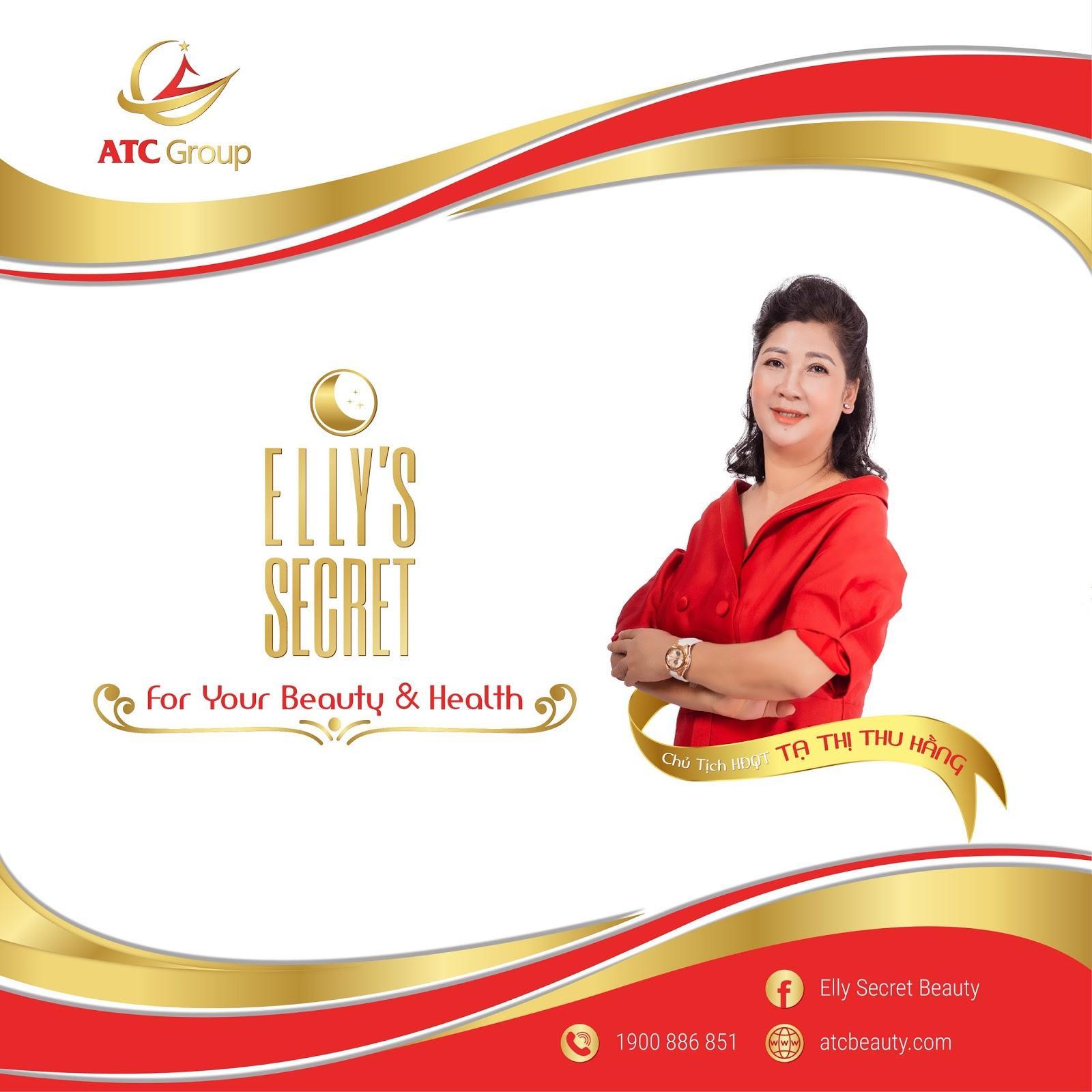 ATC Group trở thành Nhà tài trợ Kim cương tại Hội nghị sức khỏe sắc đẹp  toàn diện và xu hướng ngành làm đẹp 2021 - Ảnh 2