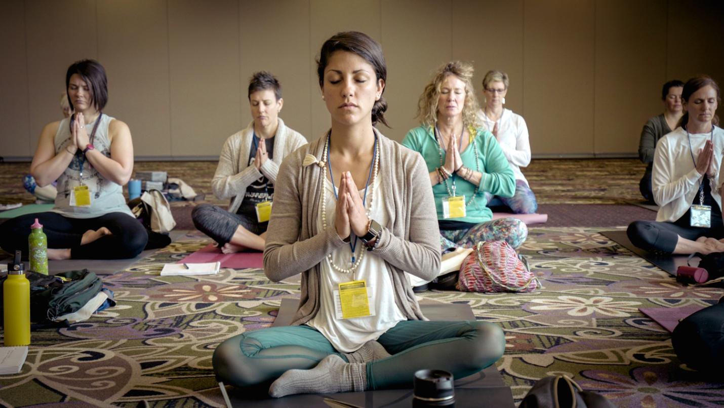 Go For Guided Meditation