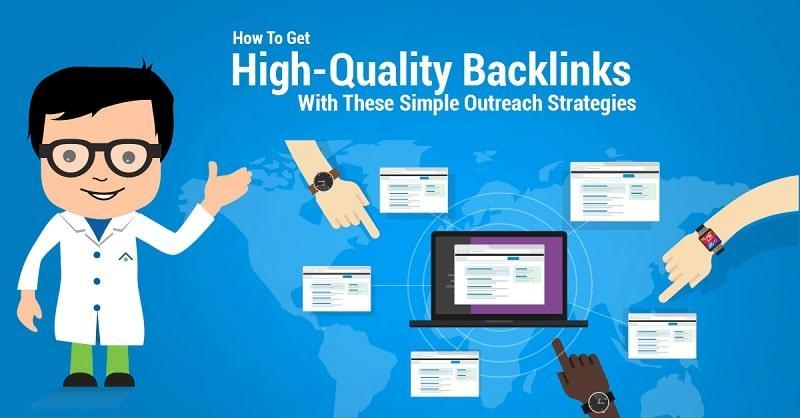 Làm sao để chiếm hữu Những mua backlink như thế nào