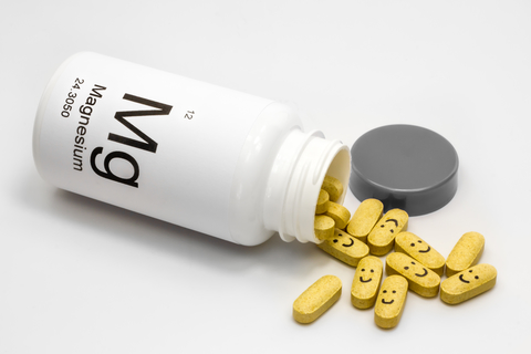 How to Choose a Good All Around Magnesium Supplement