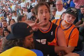 """Suns in 4"""" Guy: Who is Nick McKellar? + Viral Fight Video 