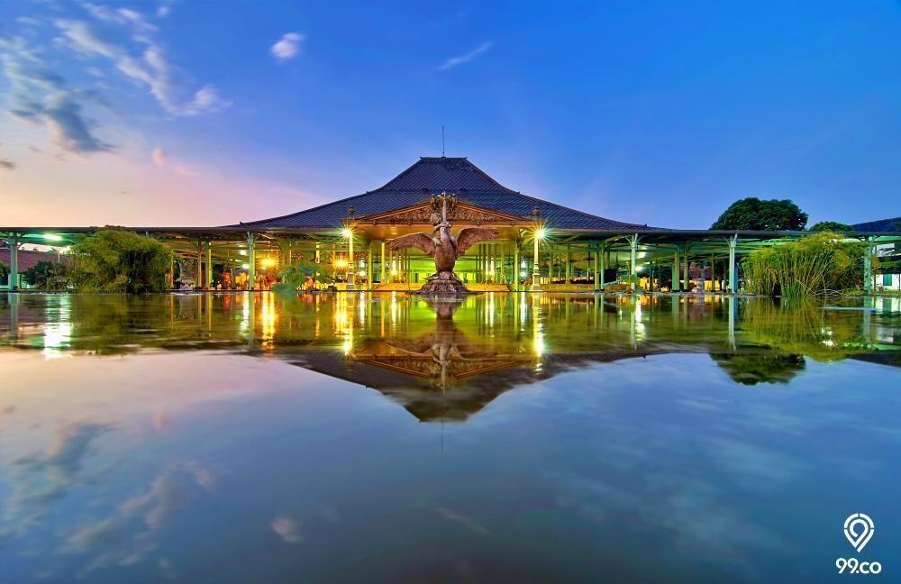 kota terbaik di indonesia untuk tempat tinggal