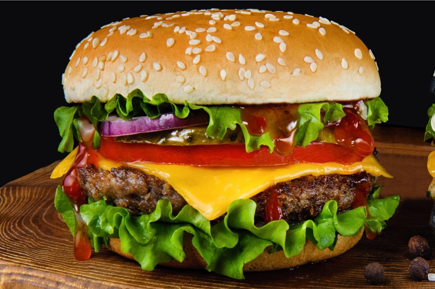 Картинки по запросу бургер классический
