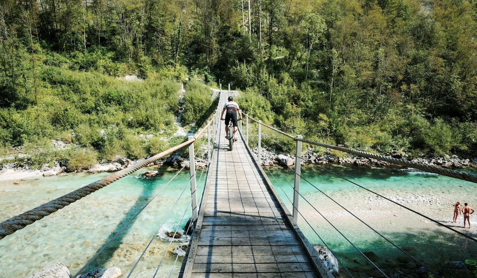 Slovenia in bici: tutto ciò che devi sapere e gli itinerari più belli 5